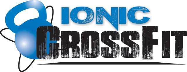 Ionic CrossFit
